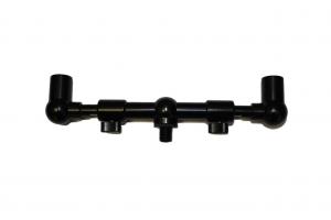 Black Aluminium Range