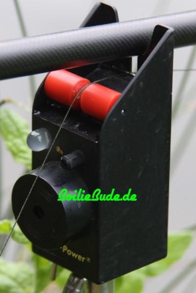 Elektrische Bissanzeiger