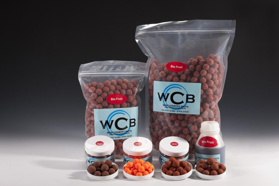 West Country Baits Bio Fruit