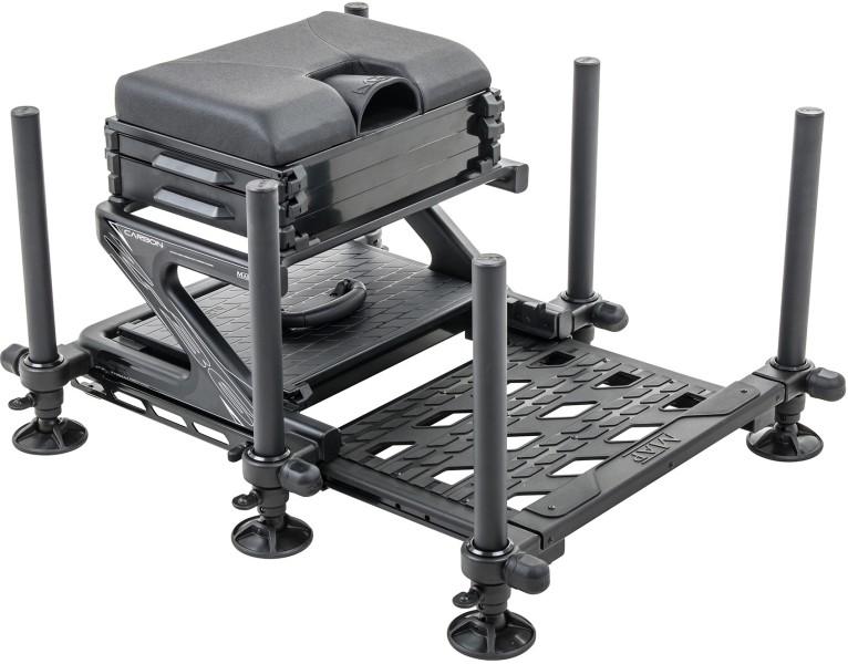 Sitzboxen, Zubehör und Stühle