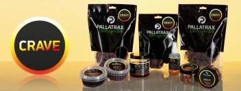 Pallatrax Crave Bait Range