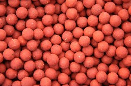 Nutrabaits BFM Krill & Cranberry
