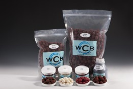 West Country Baits Cream Marine Range