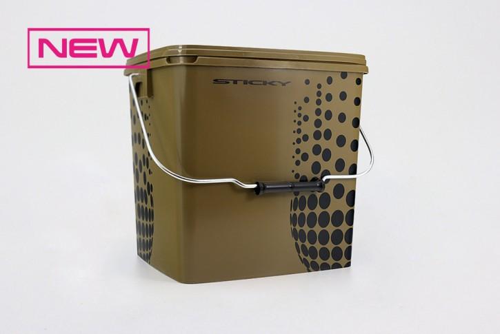 Sticky Baits SB Bucket, 13 Liter