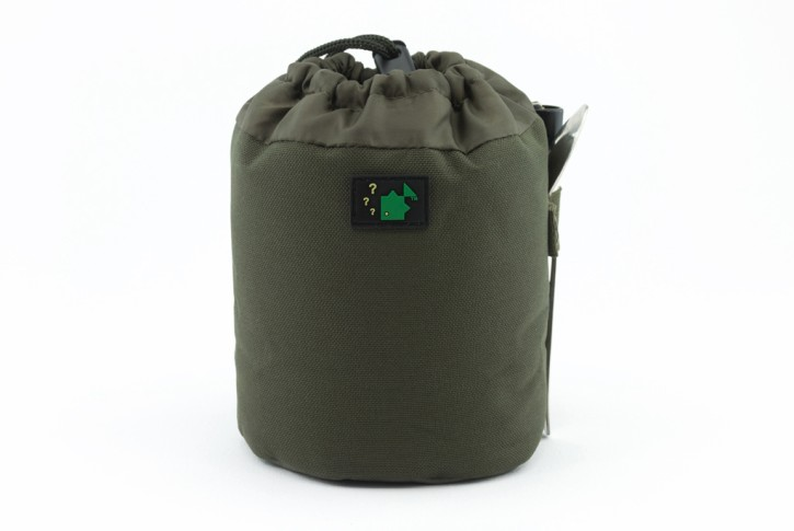 Thinking Anglers Gas Canister Pouch 600D