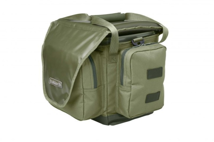 Trakker NXG 17 Ltr Square Bucket Bag