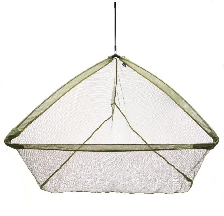 Trakker Landing Net Shallow Mesh Olive 42 Inch