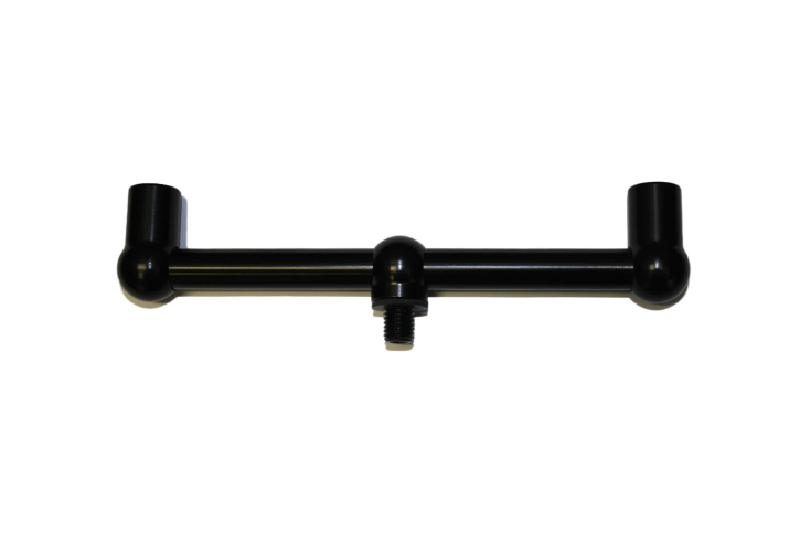 MPE-Tackle 2er Black Aluminium Buzzerbar fixed in 7 Inch