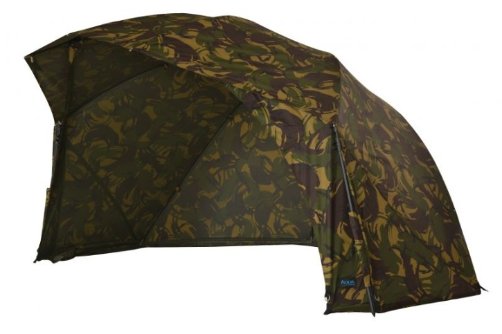 Aqua Products Camo Fast & Light Brolly