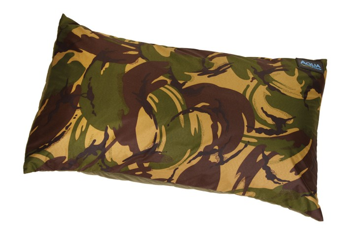 Aqua Products Camo Pillow Cover