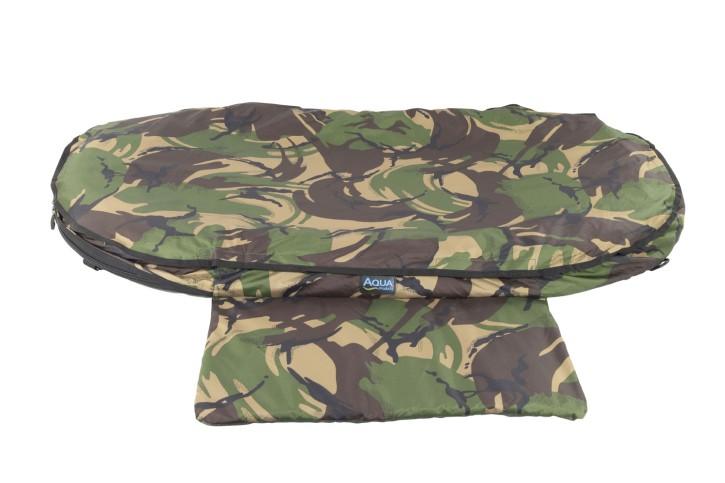 Aqua Products Atom Camo Unhooking Mat