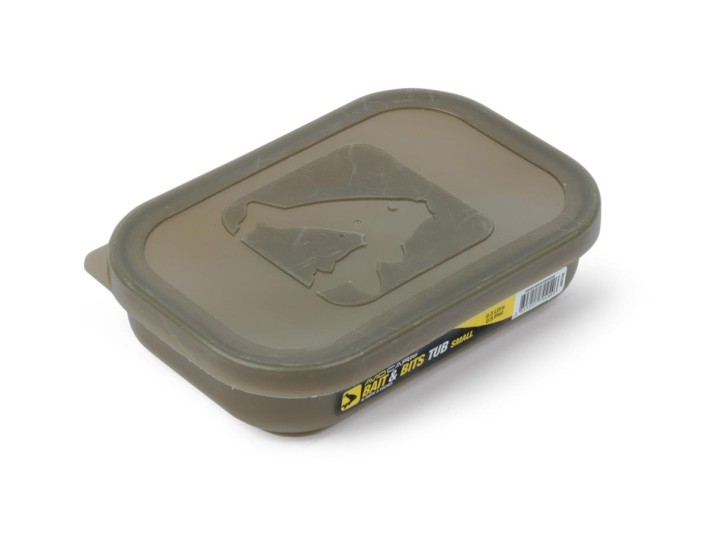 Avid Carp Bait Tub Micro with Lid