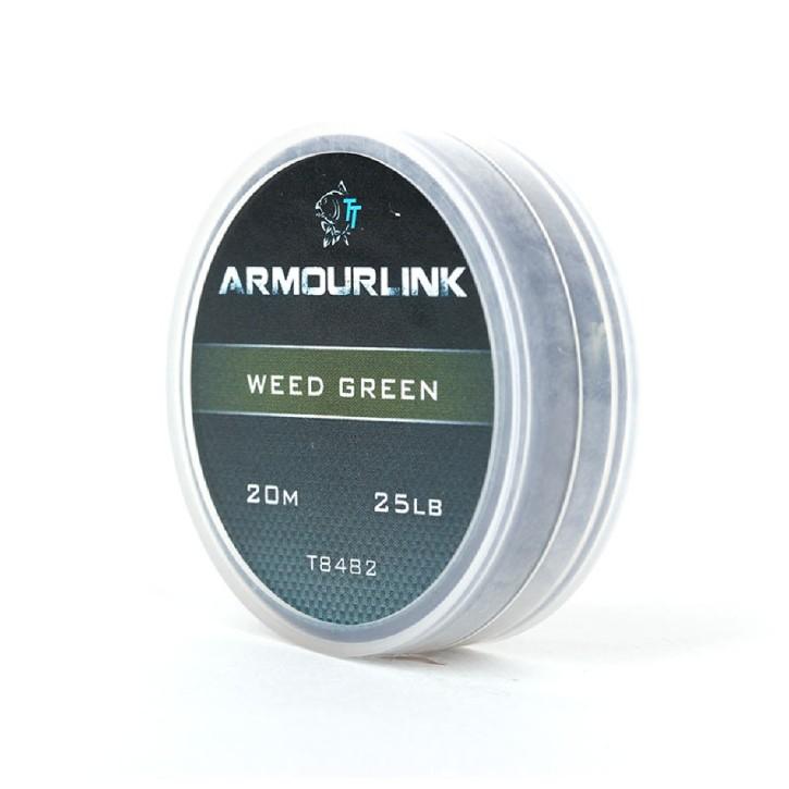 Nash Tackle Armourlink Weed 20Lb