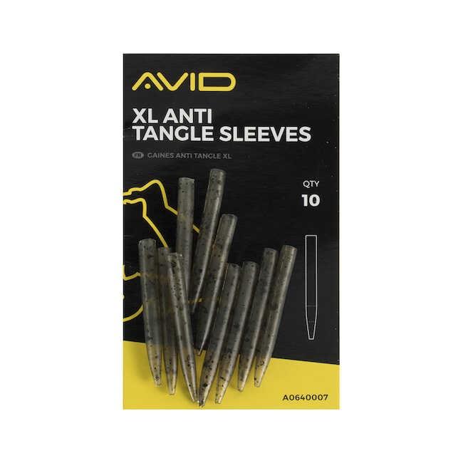 Avid Carp XL Anti Tangle Sleeves