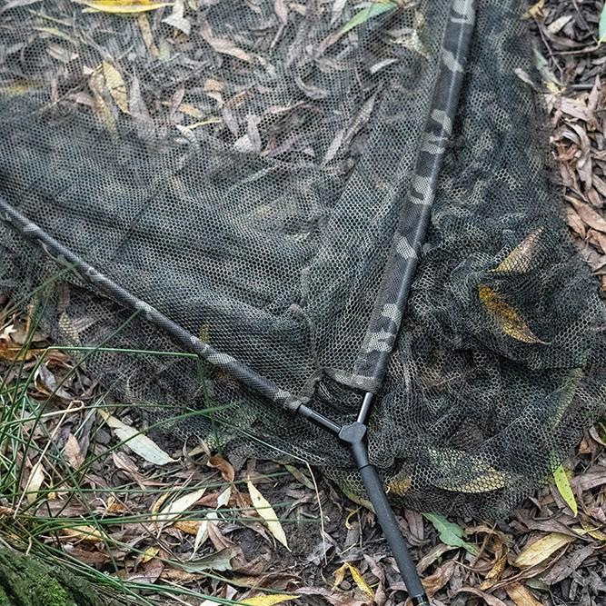 Avid Carp Safeguard Landing Net 1-Piece Karpfenkescher