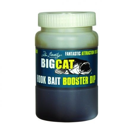 Big Cat Oily Hybrids Food Boost 250ml