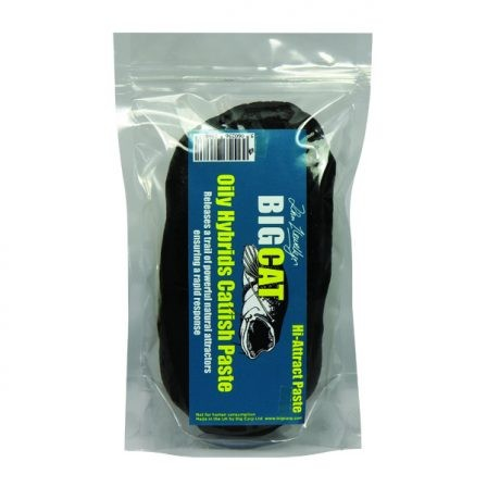 Big Cat Oily Hybrids Paste, 400gr.