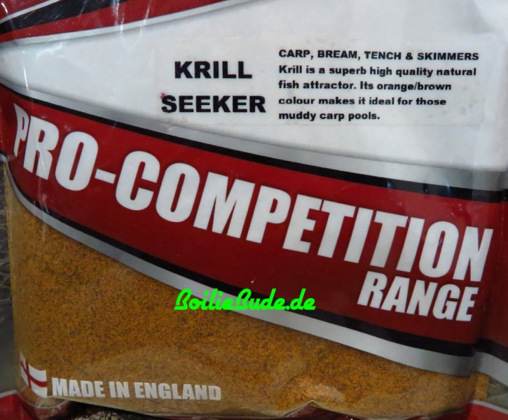 Bag`em Pro Competition Krill Seeker, 800gr