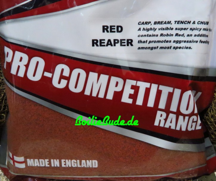 Bag`em Pro Competition Red Reaper, 800gr