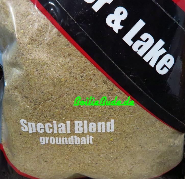 Bag`em Special Blend, 850gr
