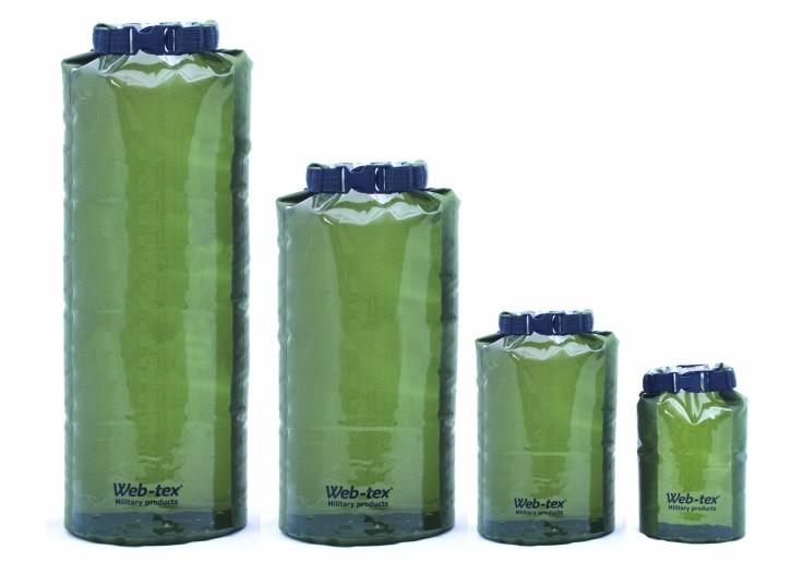 Web-Tex Ultra Lightweight Dry Sacks,Trockensack