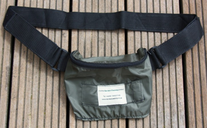 Boilie Baiting Pouch von The Air Dry Boilie Bag Company