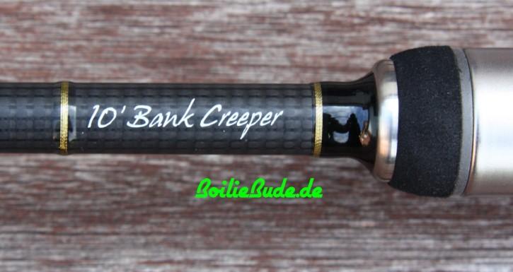 Free Spirit Fishing E-Class Bank Creeper 10ft Karpfenrute 2,5lbs