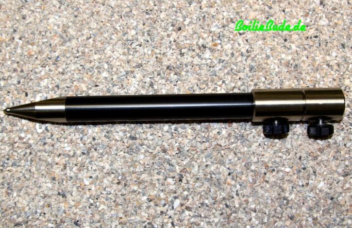 MPE-Tackle 8 Inch Black Bankstick