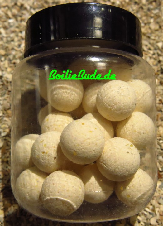 Sandhurst Baits Banoffee Pop Up´s 14mm