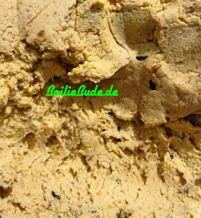 Sandhurst Baits Banoffee Boilie-Paste 250gr