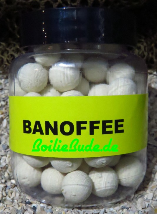 Sandhurst Baits Banoffee Pop Up´s 10mm
