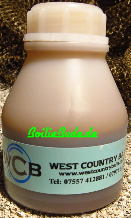 West Country Baits Barbel Sea Sense Liquid Concentrate 200ml