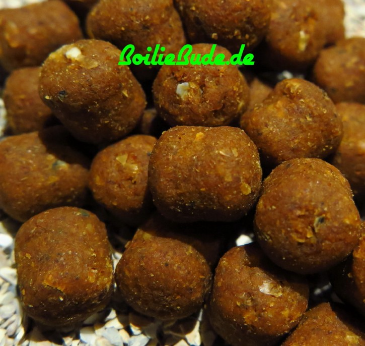 West Country Baits Barbel Sea Sense Boilies 600gr.