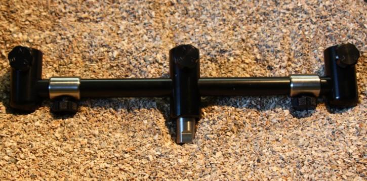MPE Tackle 3er Black Buzzerbar, 8 Inch Länge