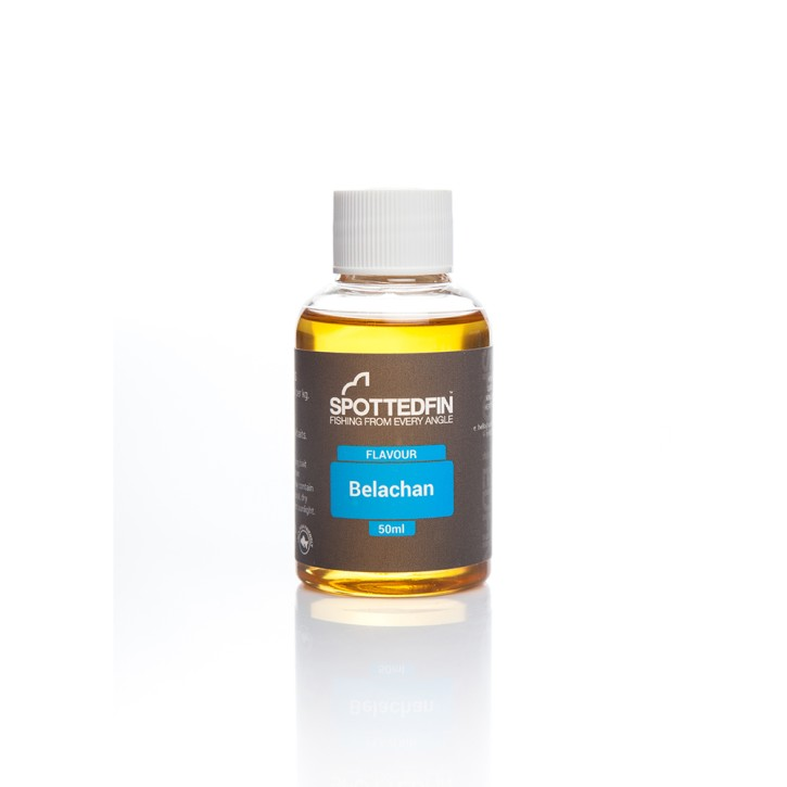 Spotted Fin Belachan Flavour 50ml