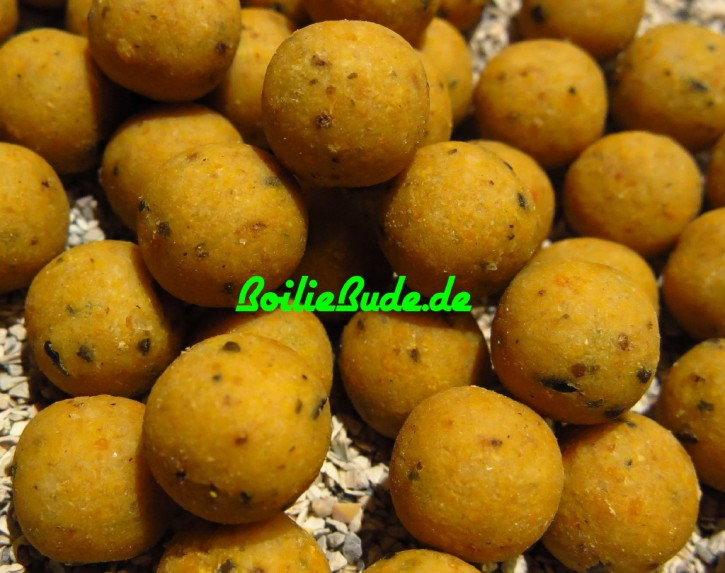 West Country Baits Bio Cream Boilies 16mm, 2,5kg