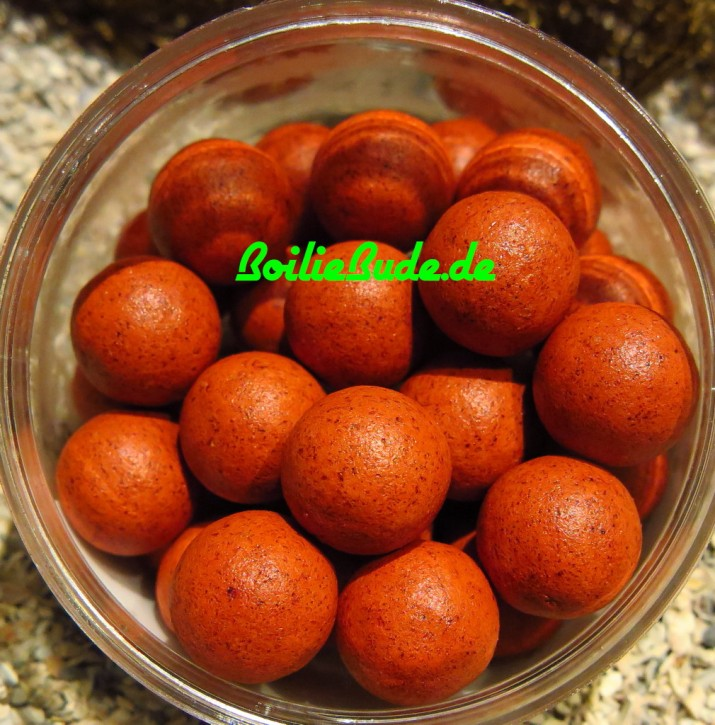 West Country Baits Bio Fruit Pop Up 16mm