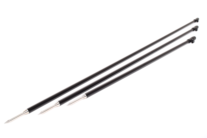 JAG Products Black Prolite Storm Stick 46 Inch