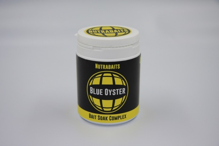 Nutrabaits Blue Oyster Bait Soak Complex