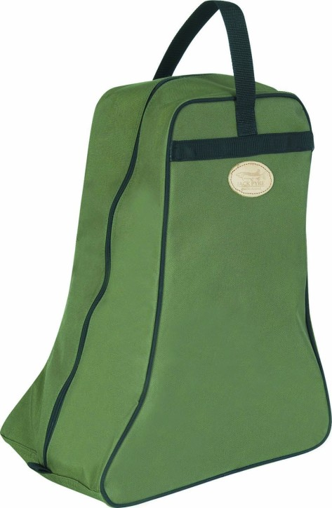 Jack Pyke Boot Bag in grün