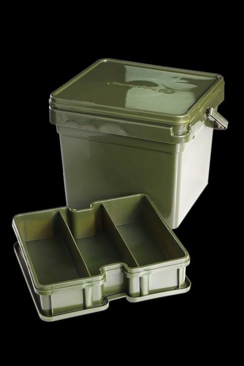 RidgeMonkey Compact Bucket System 7.5 Liter