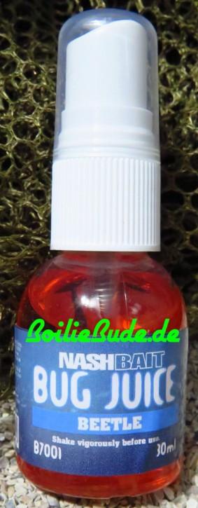 Nashbait Zig Juice Beetle 30ml