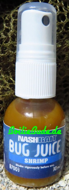Nashbait Zig Juice Shrimp 30ml