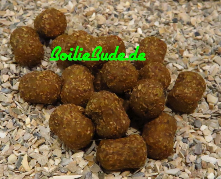 Sandhurst Baits C311 Cork Dust Wafter 14mm Dumbell