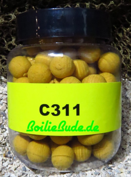 Sandhurst Baits C311 Pop Up´s 10mm