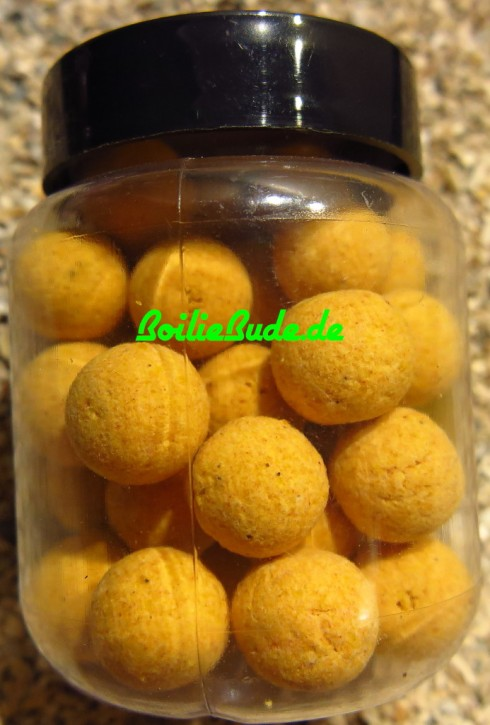 Sandhurst Baits C311 Pop Up´s 14mm