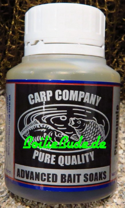 Carp Company Advanced Bait Soak/Dip Pineapple 100ml