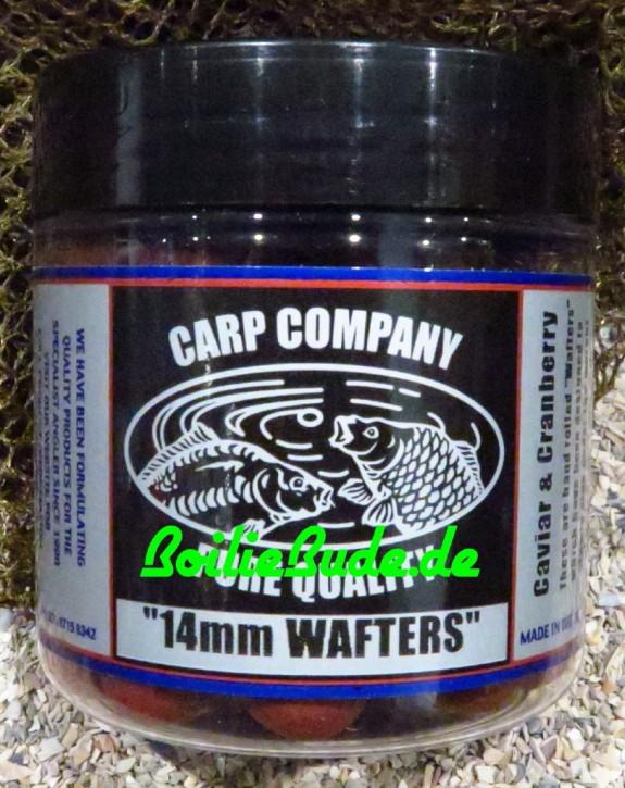 Carp Company Caviar & Cranberry Wafters 14mm