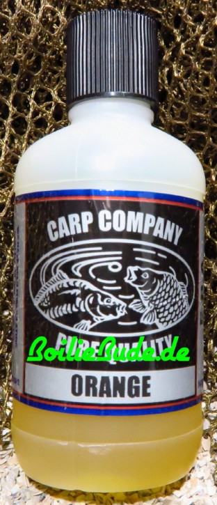 Carp Company E.P.A. Orange, Flavour 100ml