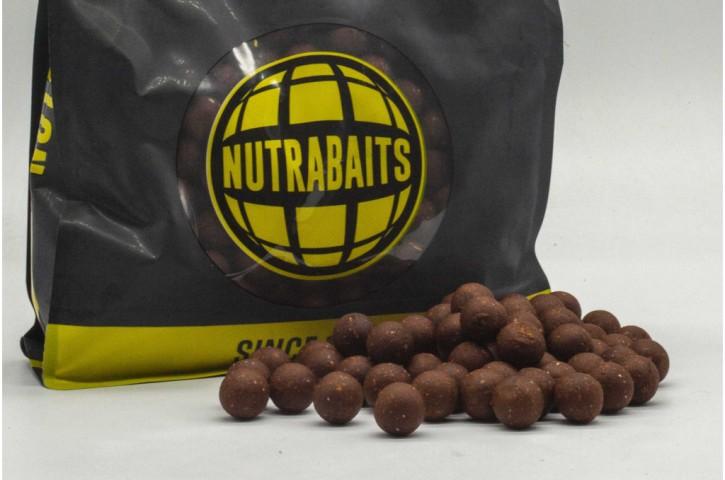 Nutrabaits CO-DE Boilies 15mm, 5kg